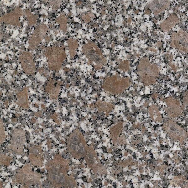 Zhaoyuan Pearl Flower Granite