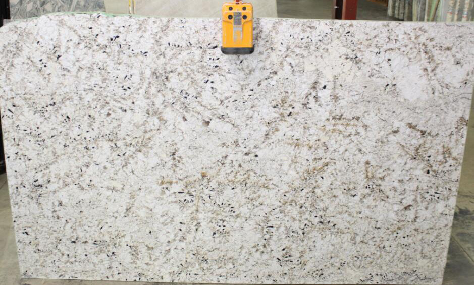 Zurich White Granite Slabs Brazil White Granite Stone Slabs
