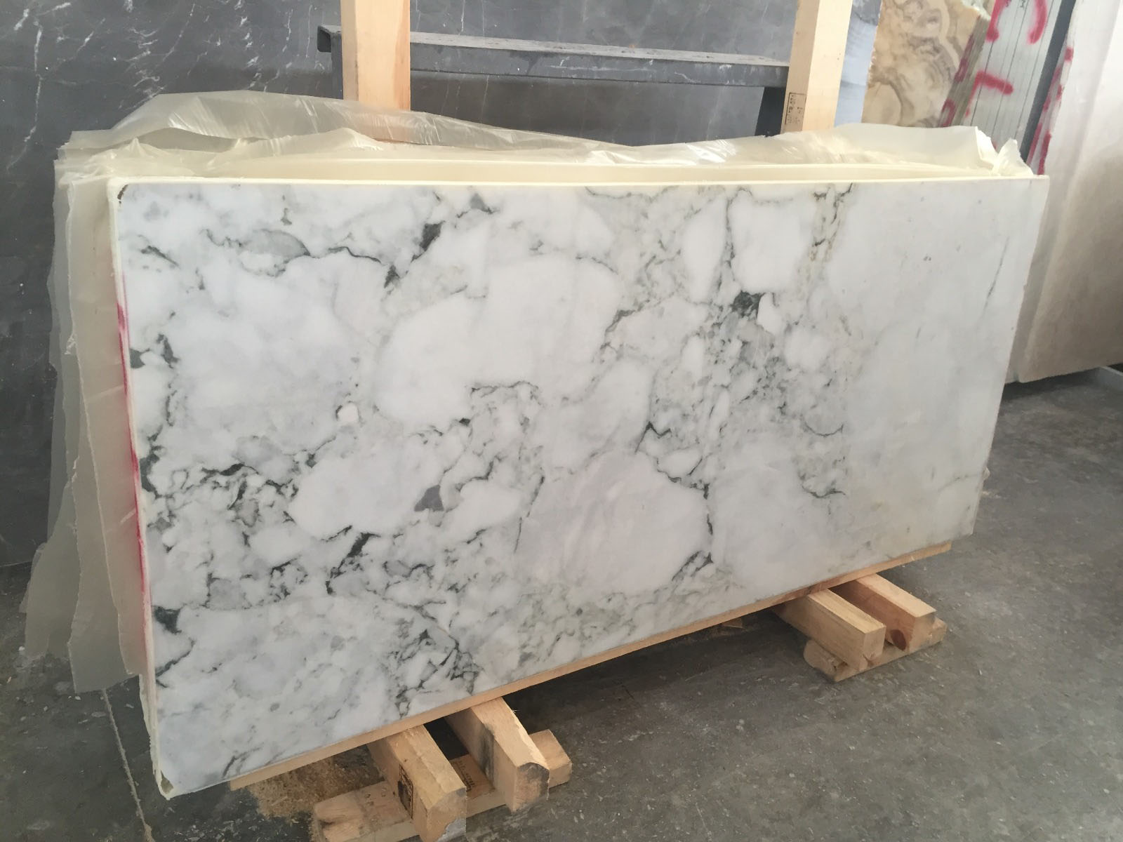 Atalante Marble Slabs