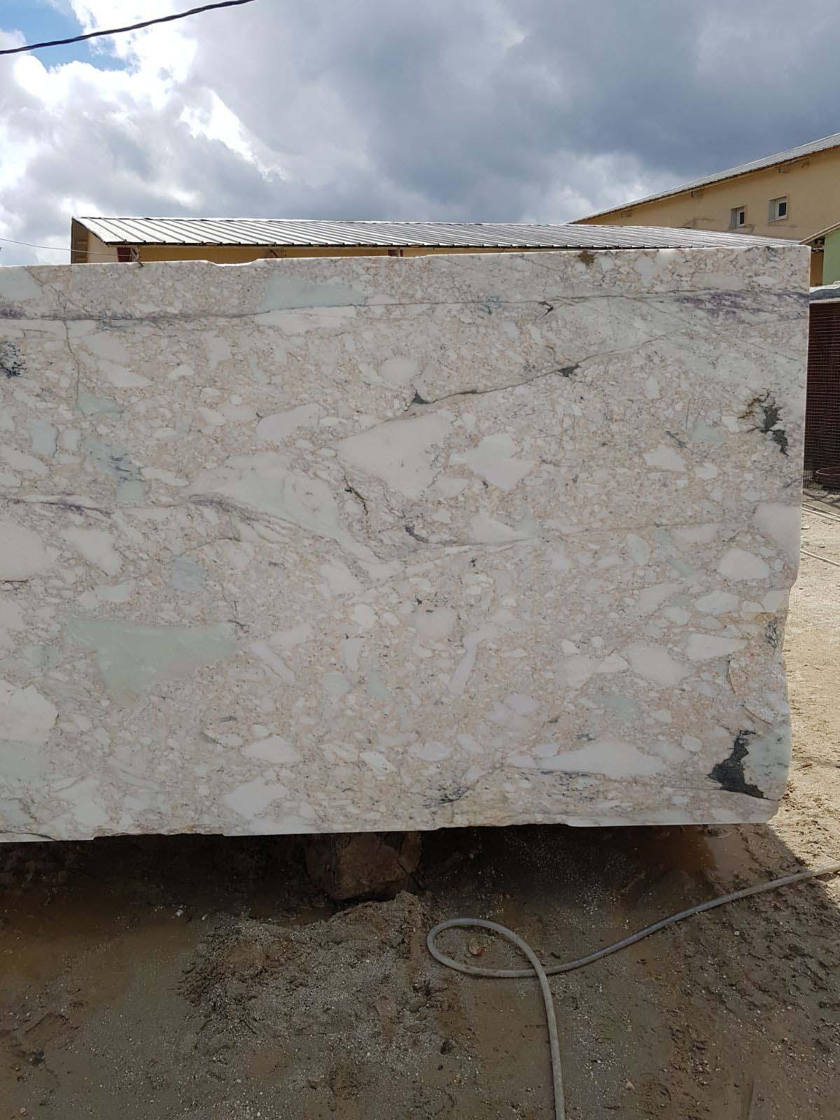 Baracuda Marble Blocks