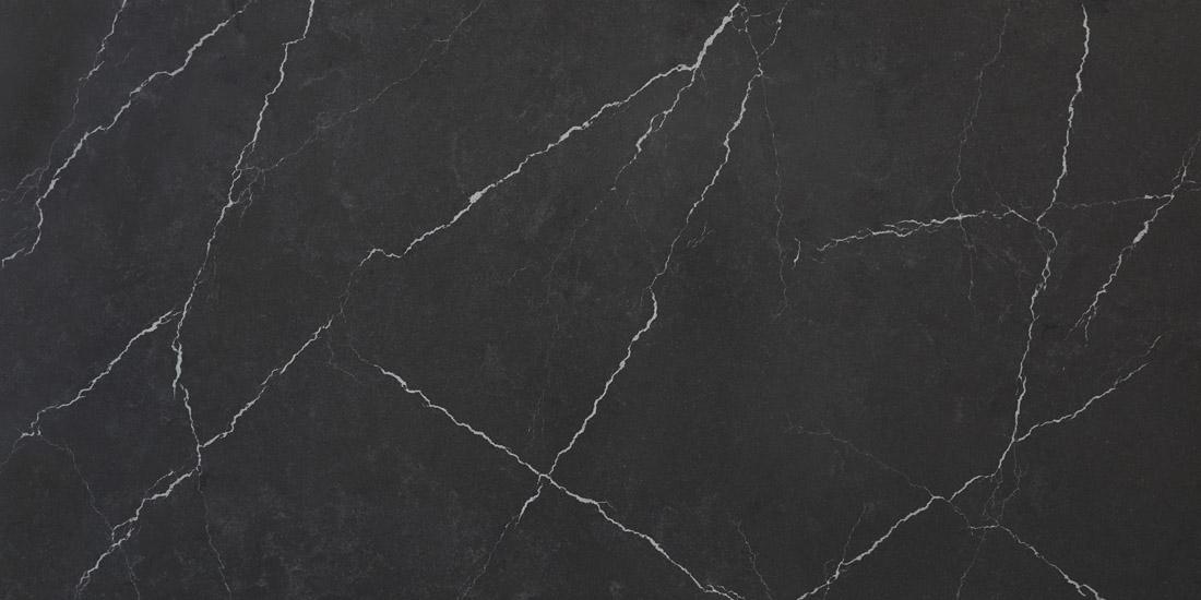 black quartz countertop 6910