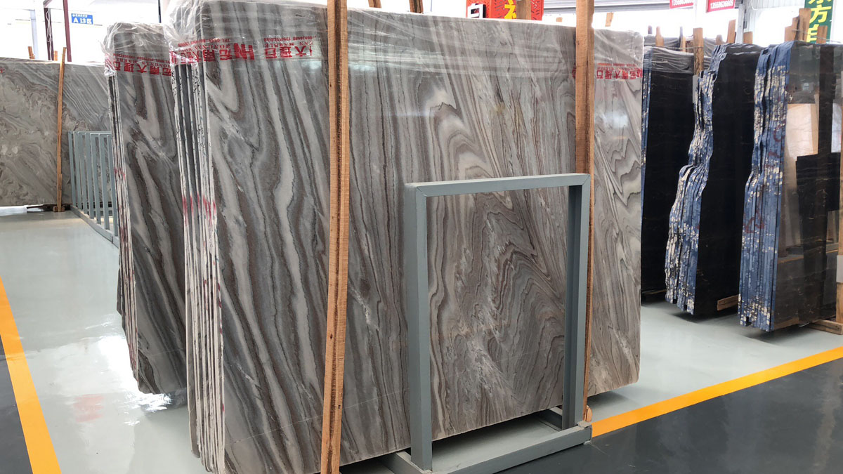blue galaxy marble slabs