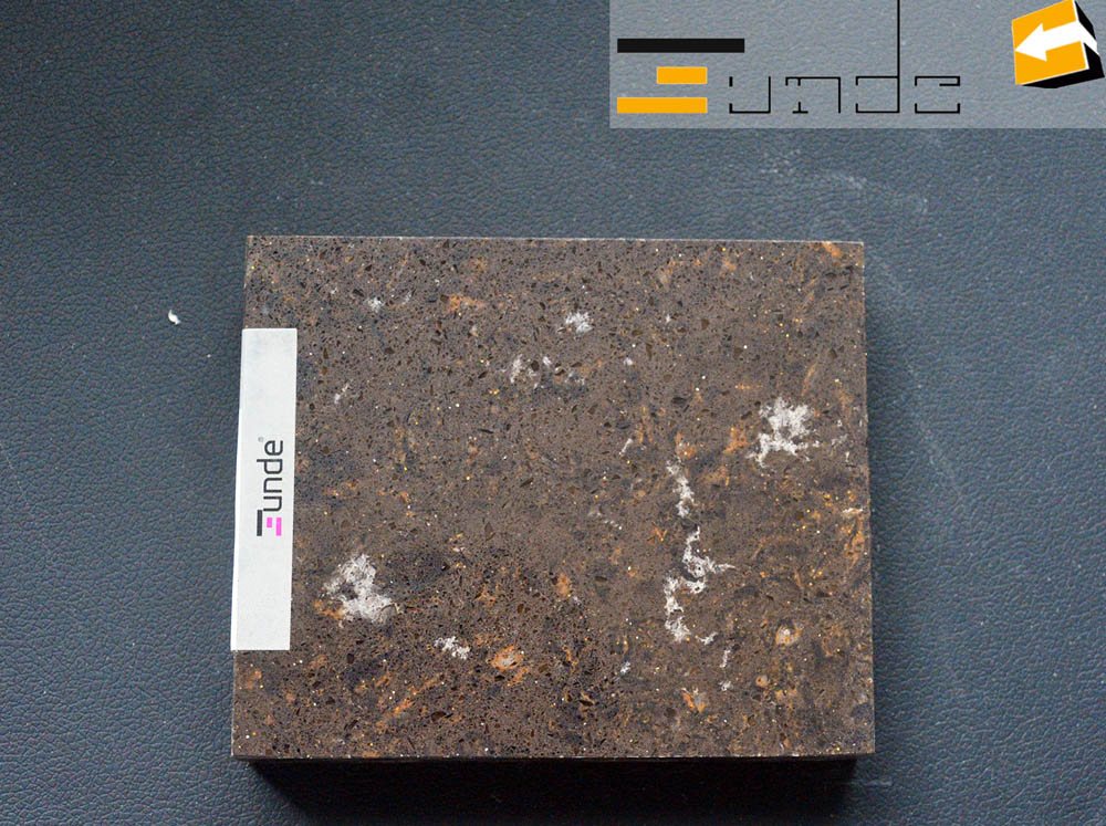 brown quartz tile jd404