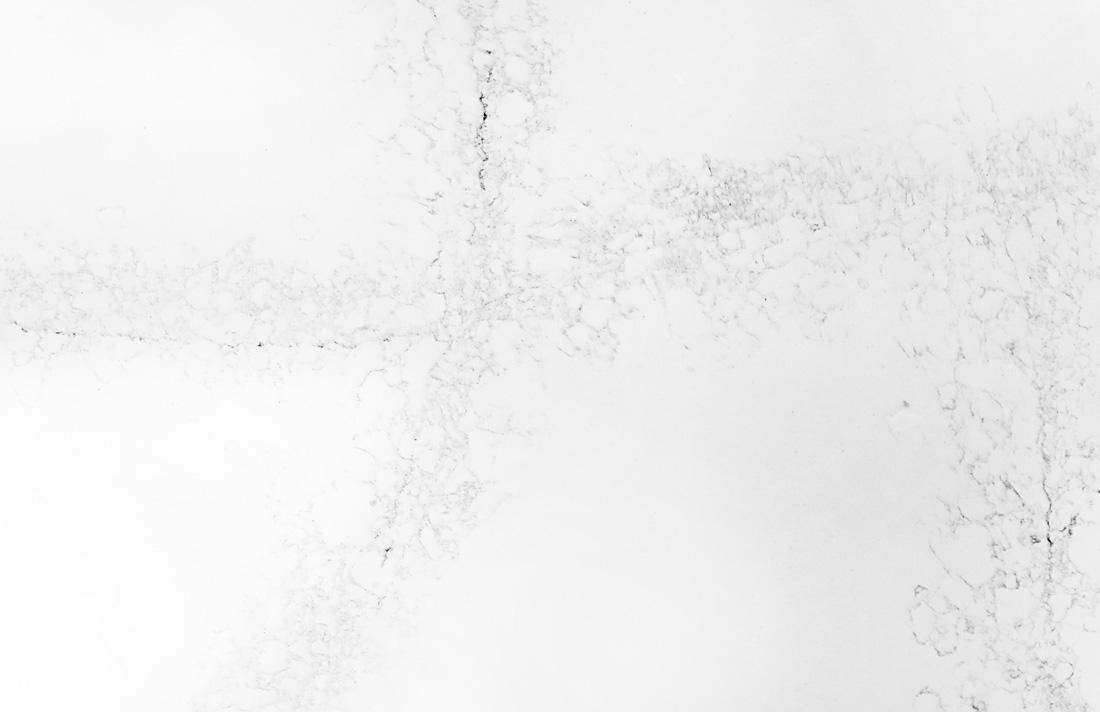 calacatta white quartz countertop SL-LW5230-1