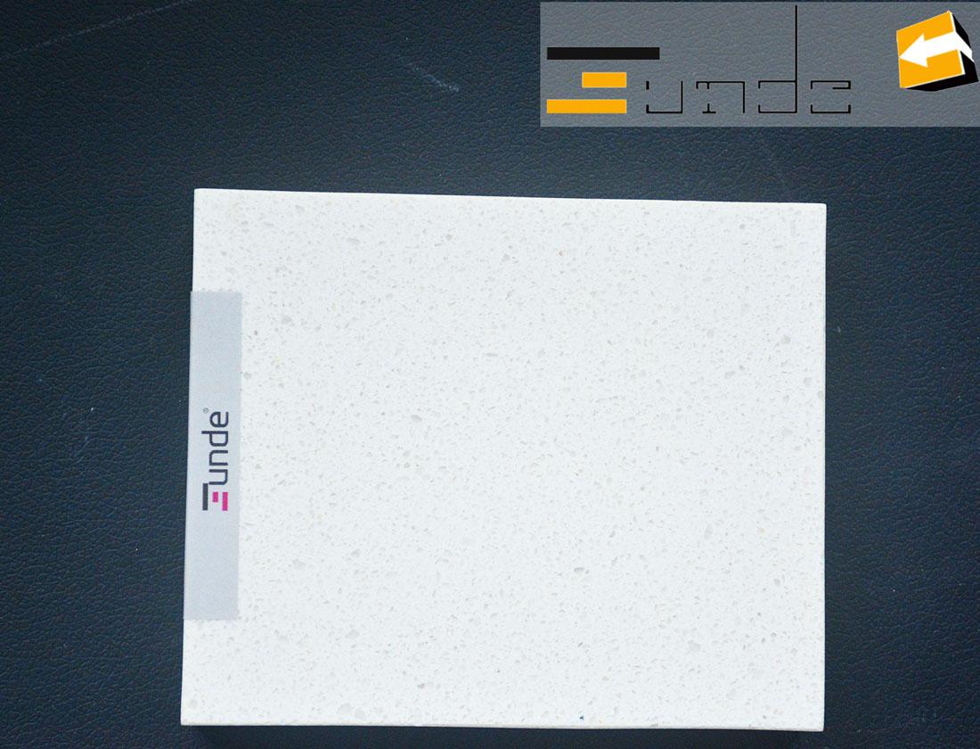 white quartz tile jd028-1