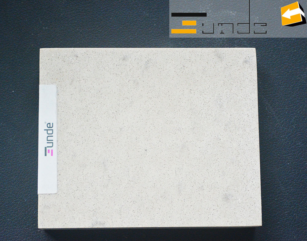 white quartz tile jd403-1