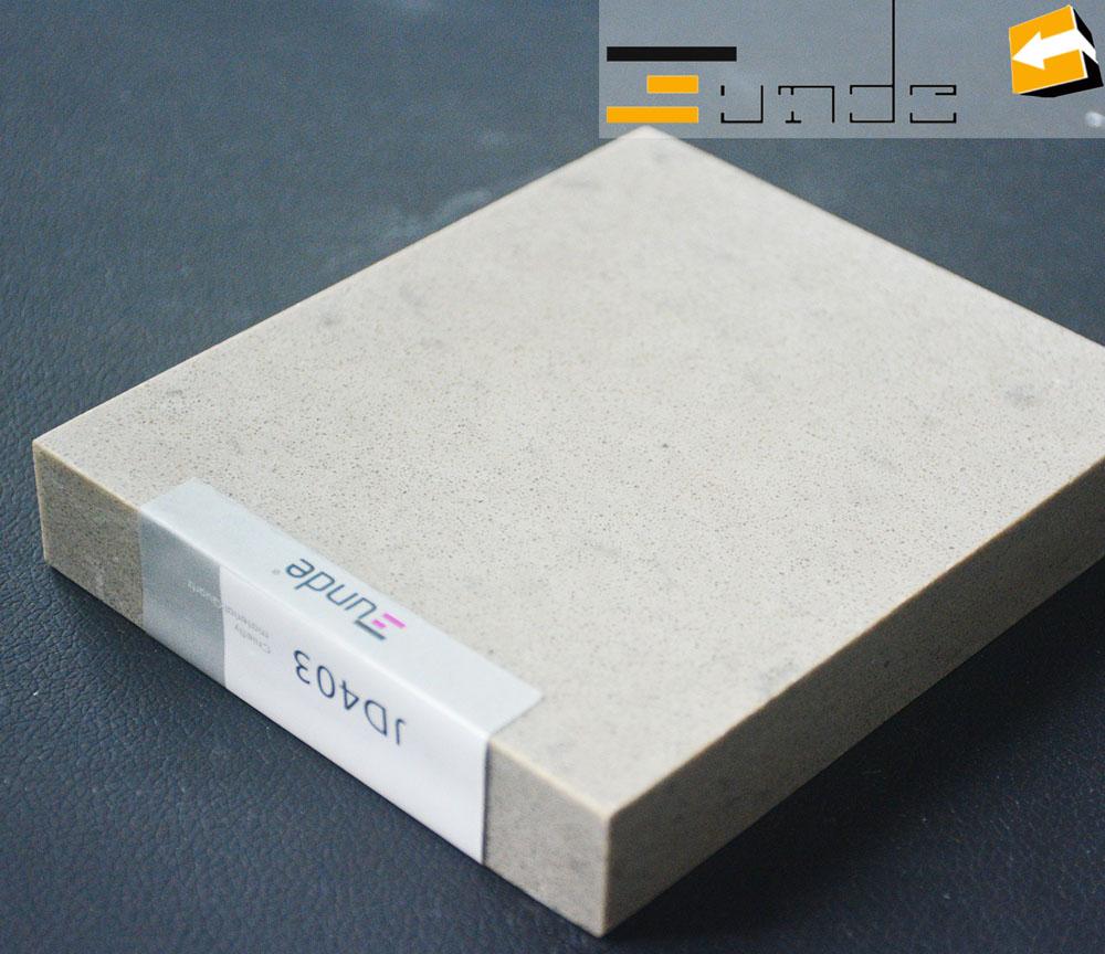 white quartz tile jd403