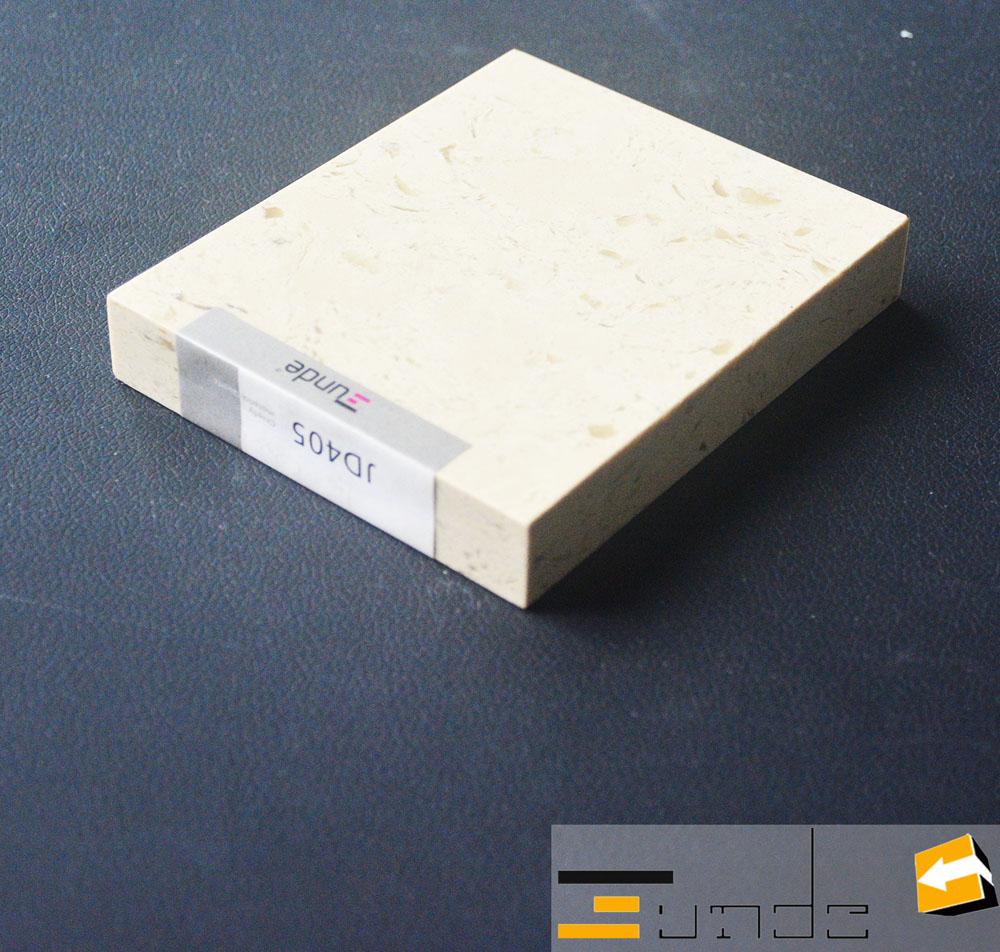 white quartz tile jd405-2