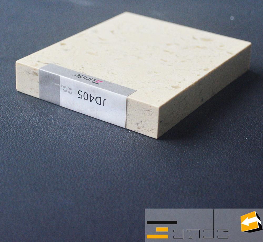 white quartz tile jd405
