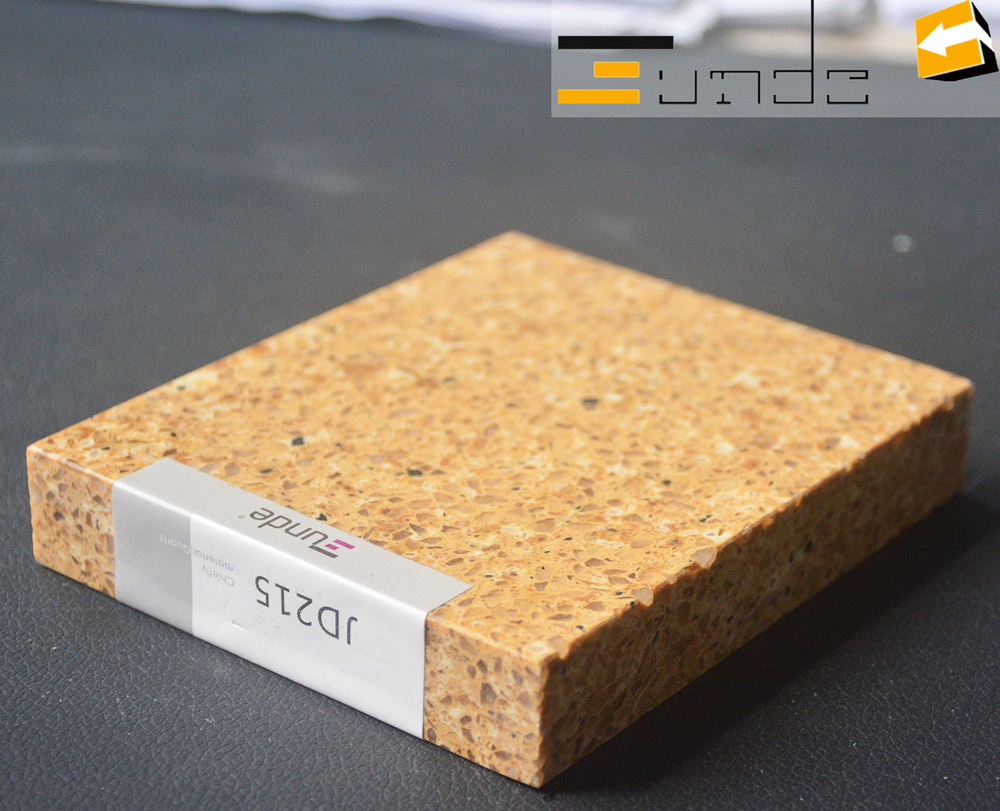 yellow quartz tile jd215