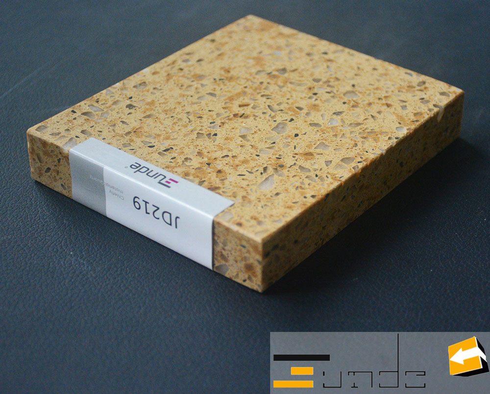 yellow quartz tile jd219