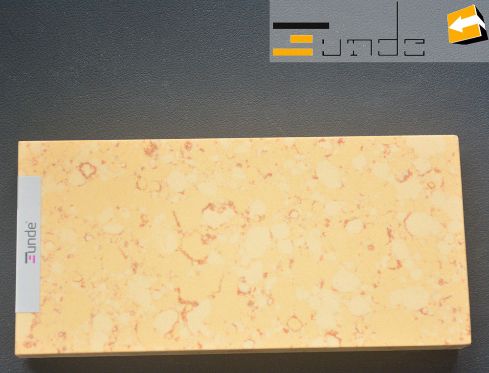 yellow quartz tile jd402-1