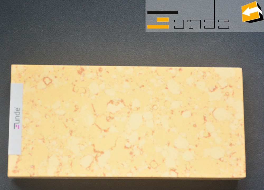 yellow quartz tile jd402-3