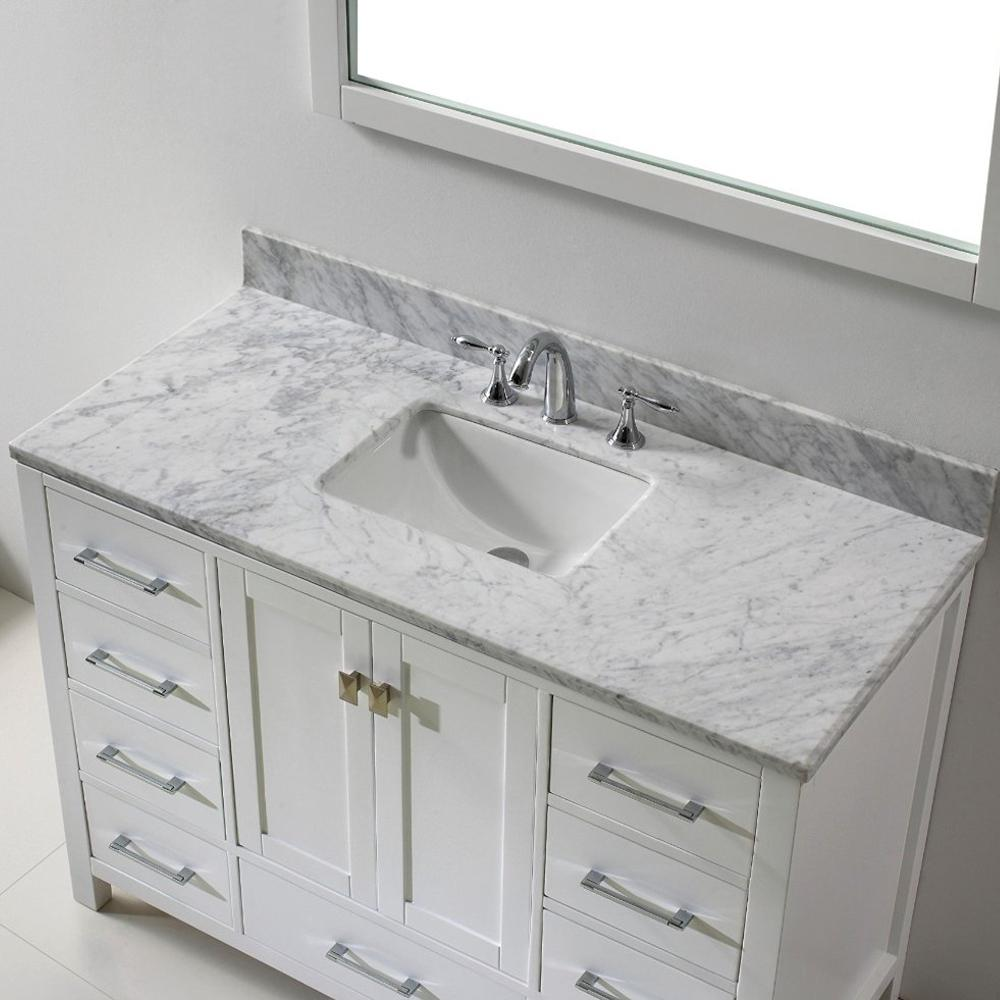 Marble Vanity Tops Bathroom Countertop