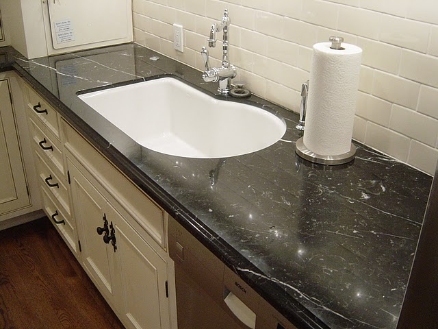 black vanity tops bathroom countertops