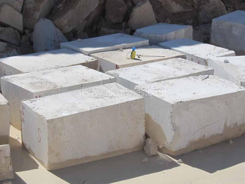 gohare limestone block
