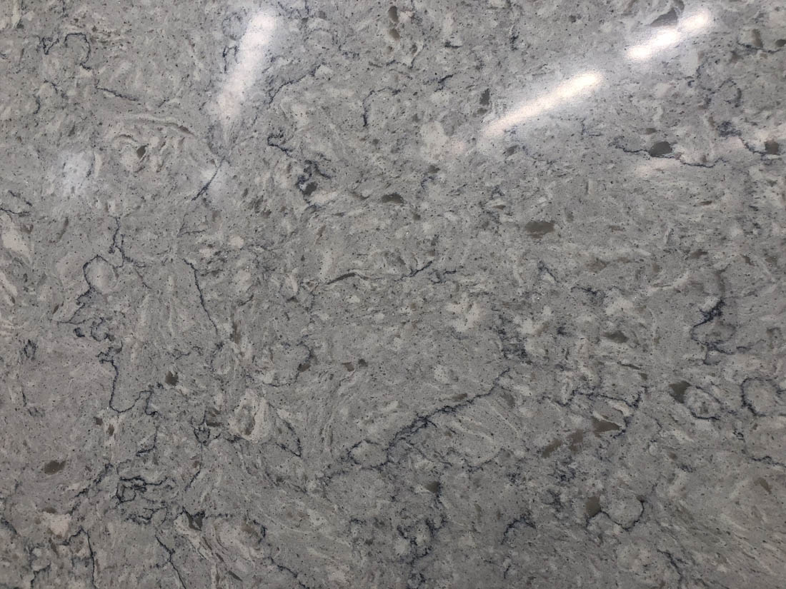 grey quartz countertop quartz worktop 9348