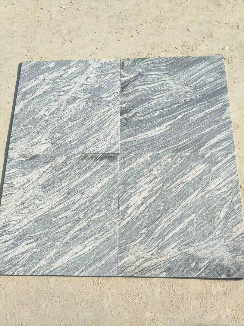 ?China Original Juparana A Granite Tiles Flooring Granite Tiles