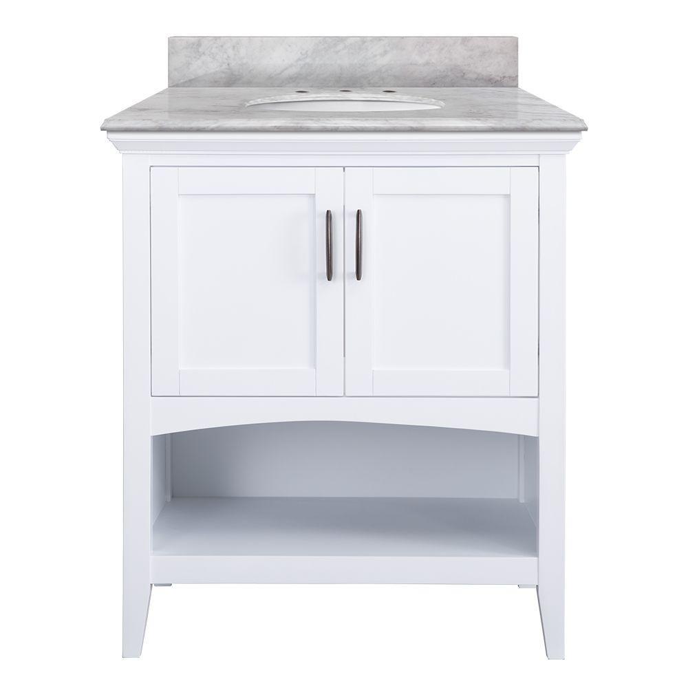 home decorators collection vanities with top