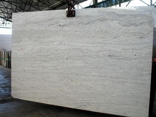 river white granite color
