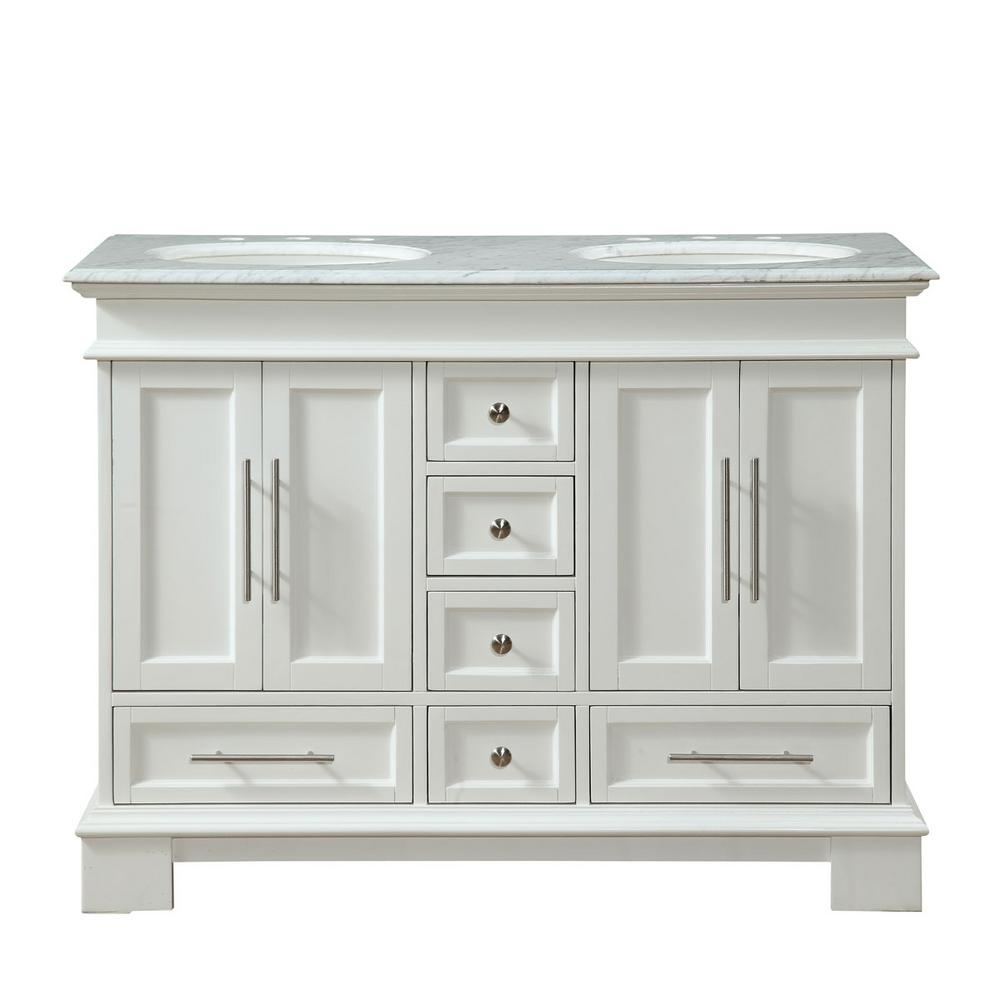 vanities with tops marble