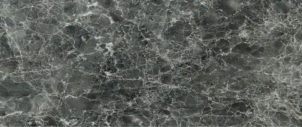 silyon grey dark marble color
