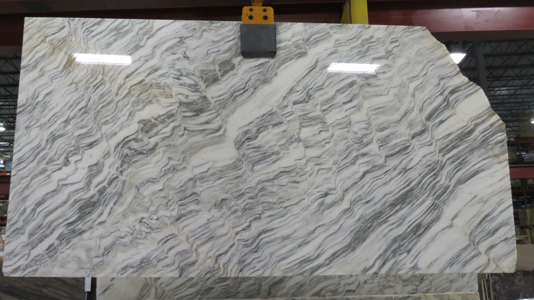 slabs of stone