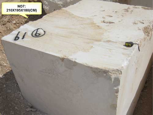 stone blocks limestone natural