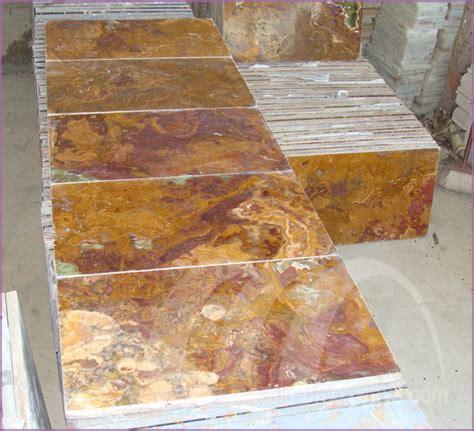 Brown Onyx Tiles