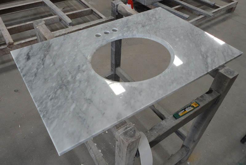 Vanity Marble Countertop
