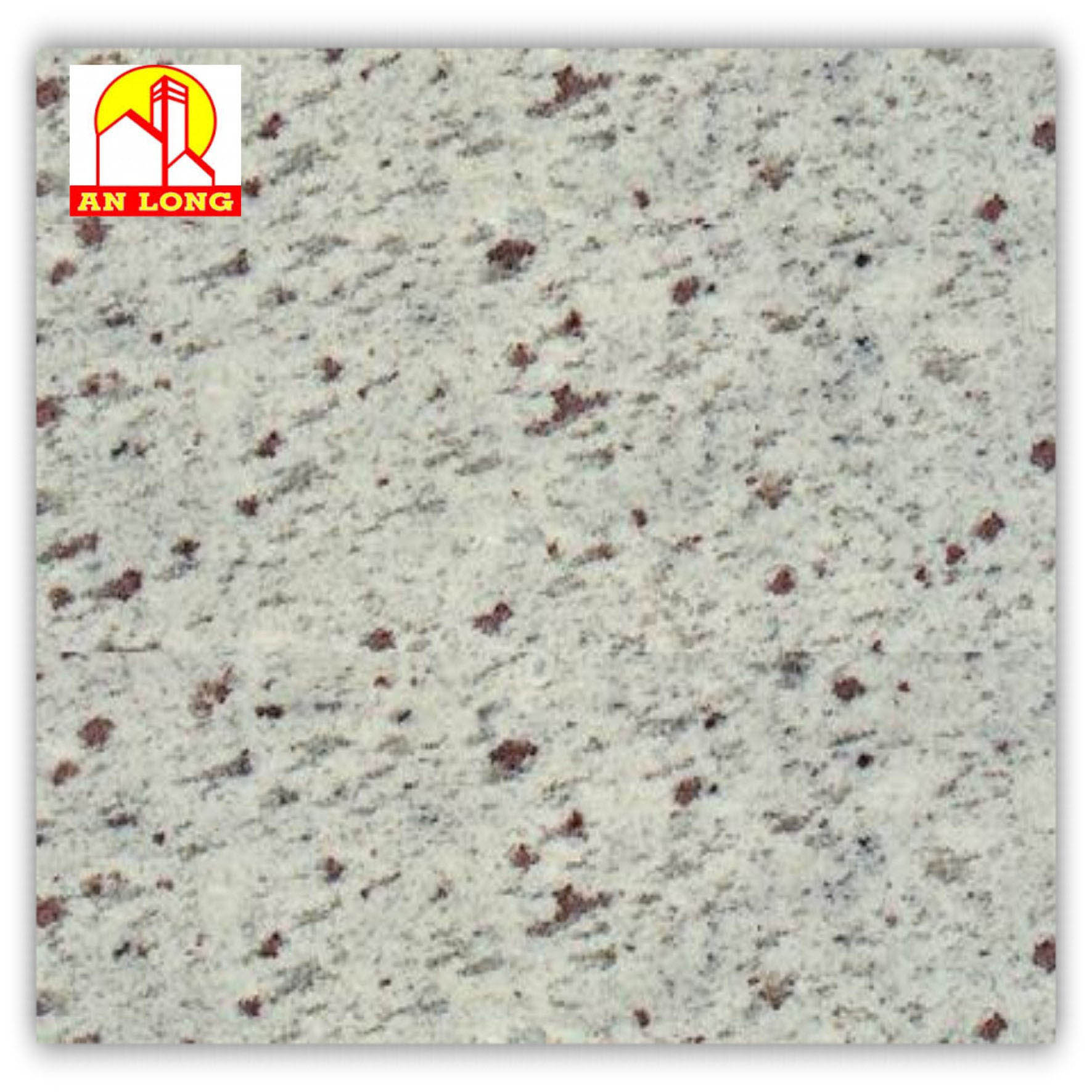 white galaxy granite color