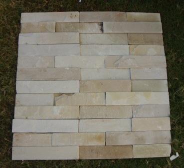 Mint wall panel