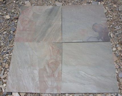 Multi pink slate