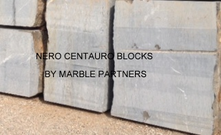 Nero Centauro Blocks
