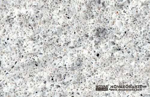 grey artificial stone mayan rock quartz stone