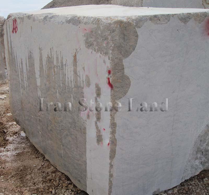 Oceano Marble Block