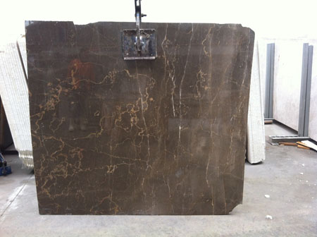 olive marron marble