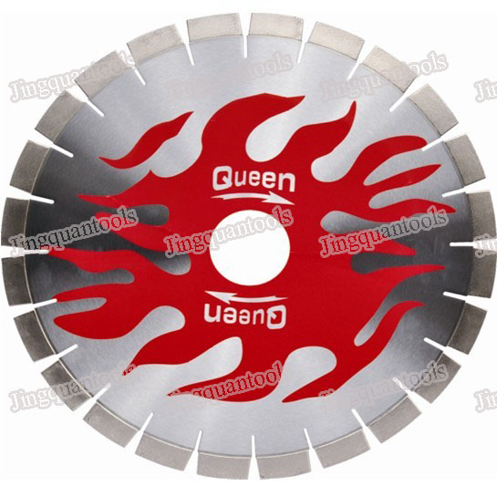 standard multi-layer arrayed cutting blade
