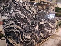 black marble picasso architetto