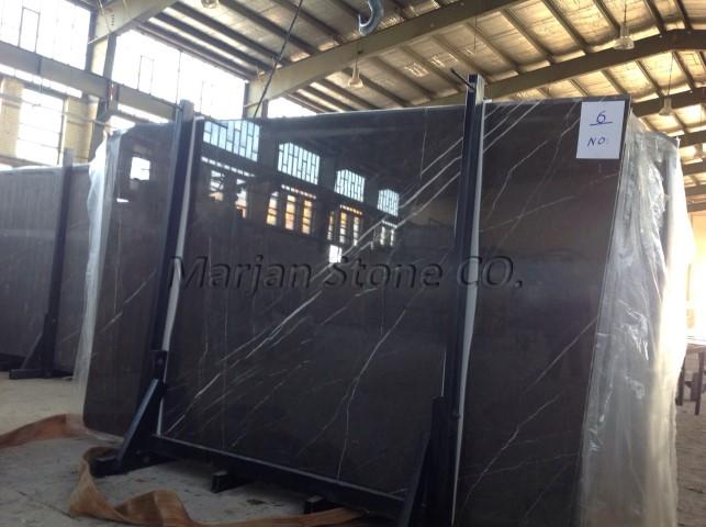 pietra grey marble slab
