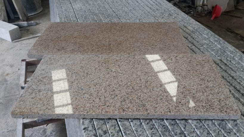 Chinese Granite G682 Sunset Tiles