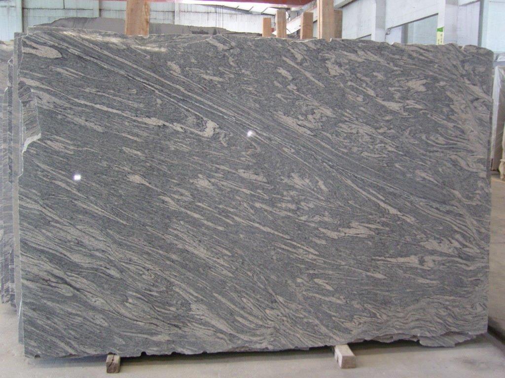 China Juparana Granite Slab