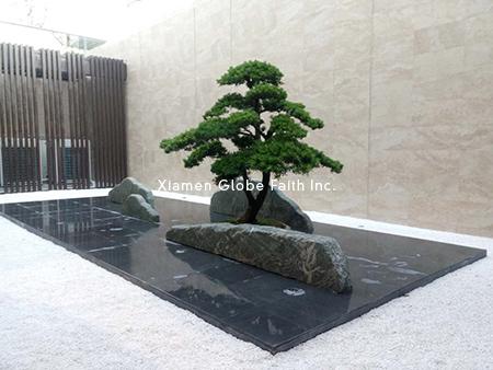 marble landscape stone