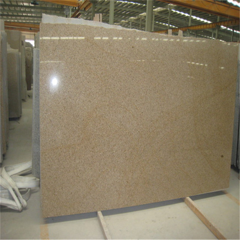 Yellow Slabs Granite Slabs 2cm