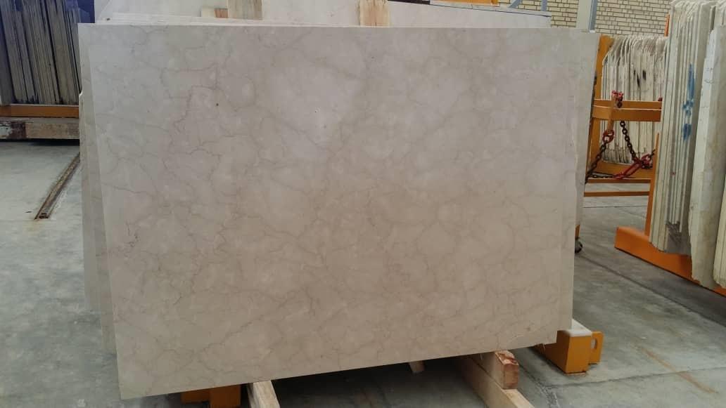 Crema Leggera Marble Slabs