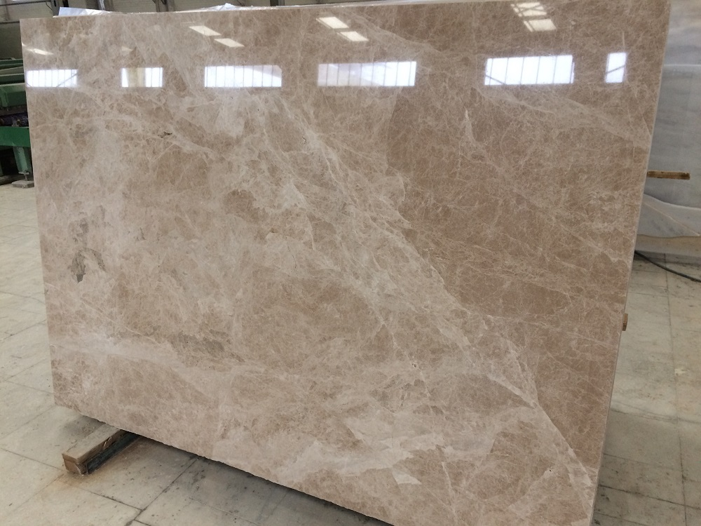 Emperador Light Marble Slabs