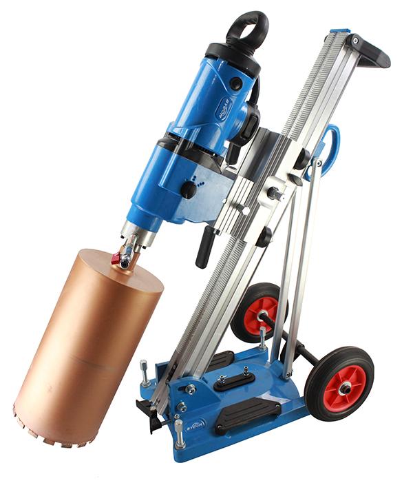 Coring machine DBC-33