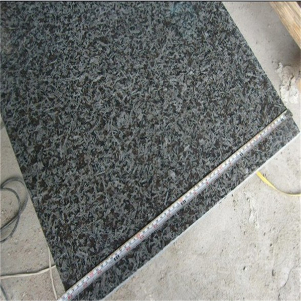 Saint Louis Granite Slabs & Tiles  Brazil Black Granite