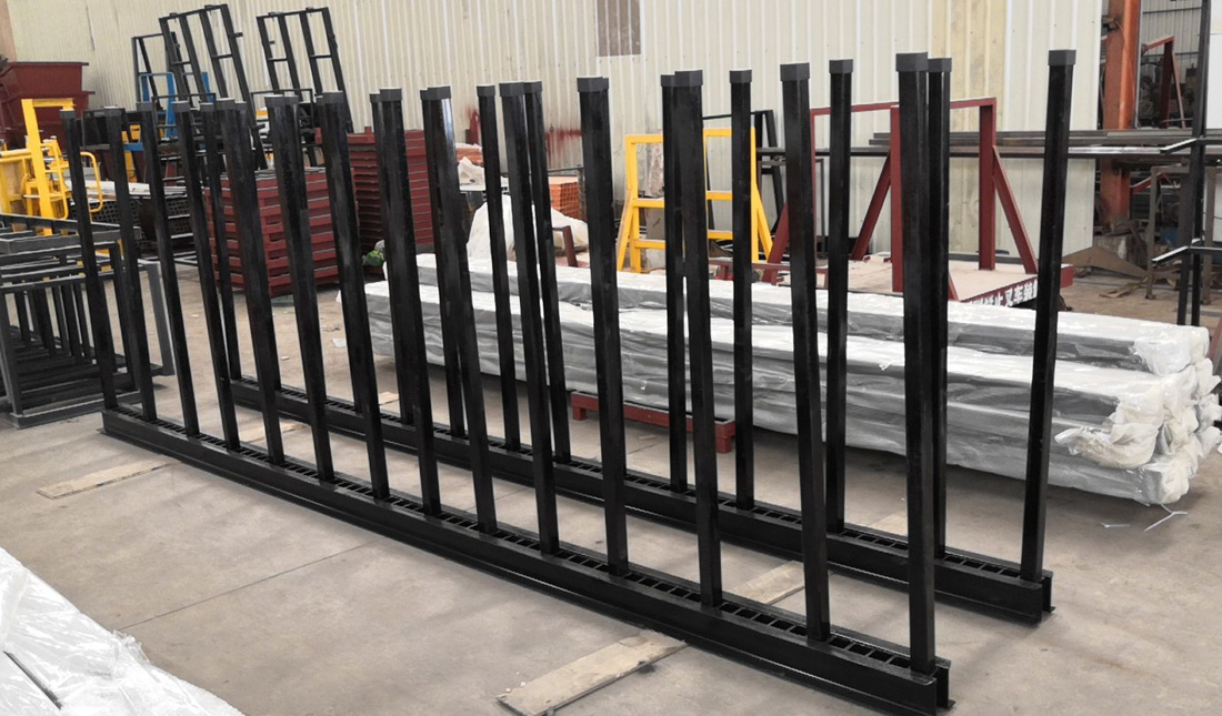 6 Meter Long Slab Rack