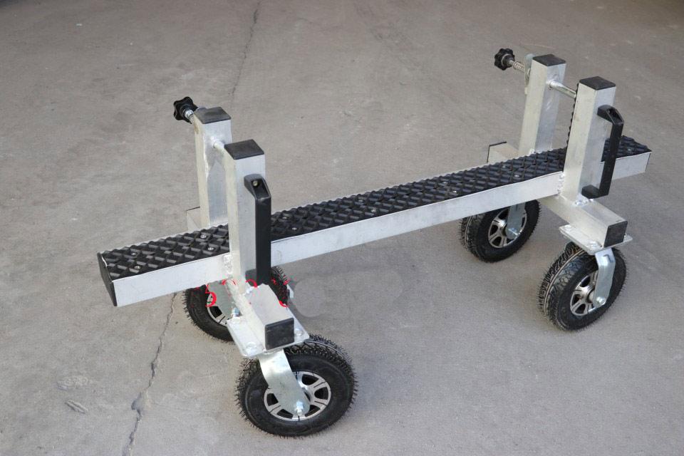 Omni Cubed Pro-Cart